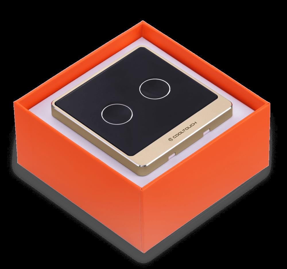 黑土豪金银盒2k